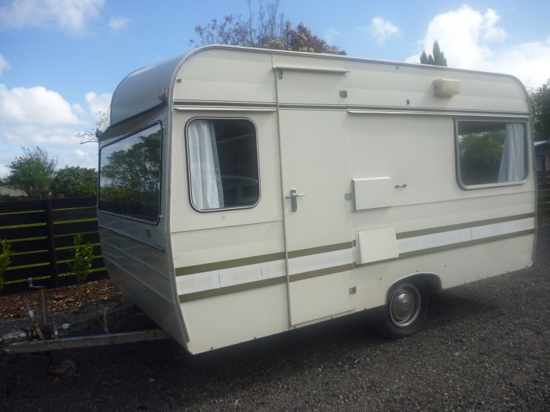 Our Caravans Livin Caravan Rentals